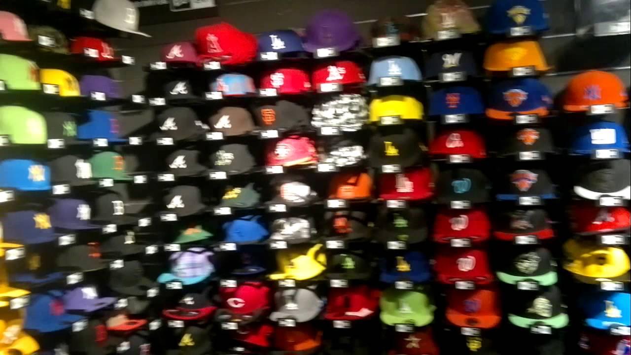 cap store - Brussels 70785d66538