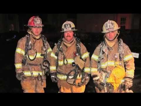 Virginia Beach Frontline Firefighter -  February 2016
