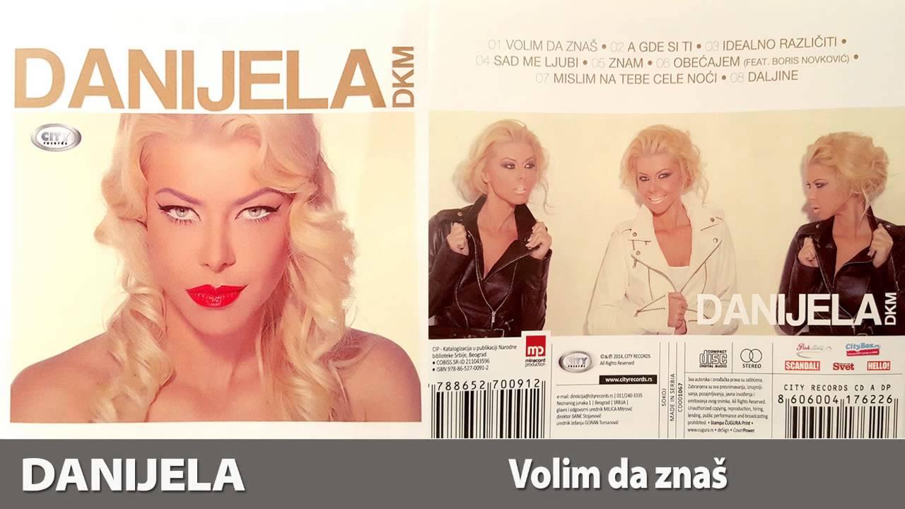 Vesna Pisarovic - Da znas - Tekst Pesme