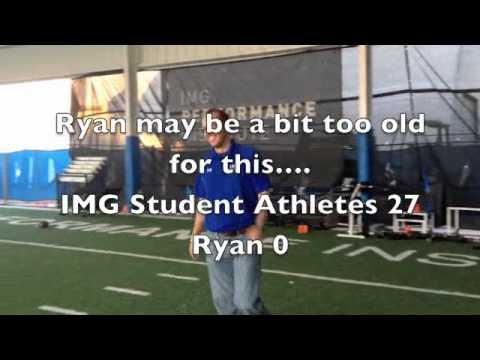 IMG Activities Update: Week 1: 5/7-5/13 (2012)
