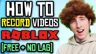How To Record ROḂLOX Videos.. (FREE & NO LAG)   OBS Studio   Fifine T669 Streaming Mic Giveaway