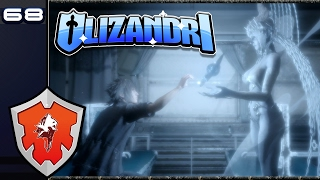 Final Fantasy XV - Frozen Railroads, The Glacian