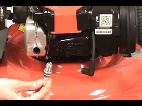 Mechanical Moron My Husqvarna Lawnmower Won T Start Doovi