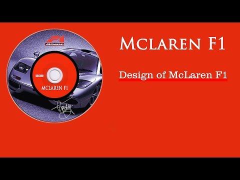 ᴴᴰ ➠⚅ [1999] ᐓ McLaren F1 ▬ ''Made Faster Than 200 mph''
