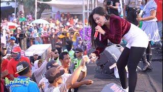 Download Mp3 Setengah Beras Ketan Yeyen Vivia New Kendedes