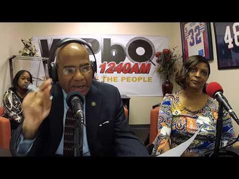 WPbQRadio.com-Get The WPbQ Radio App-94.3FM&1240AM Jackson,Ms