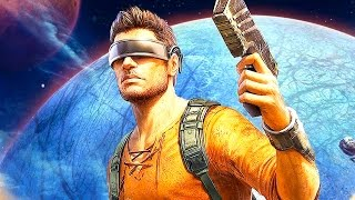 OUTCAST - Second Contact Trailer (2017) PS4 / Xbox One / PC