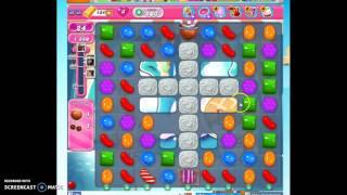 Candy Crush Level 503 help w/audio tips, hints, tricks