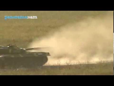 Армия Обороны Нагорного Карабаха/Nagorno-Karabakh Defense Army