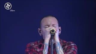 Linkin Park - New Divide (Live 2017)