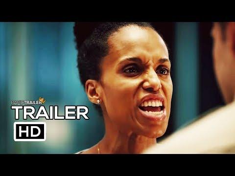 AMERICAN SON Official Trailer (2019) Kerry Washington, Netflix Movie HD