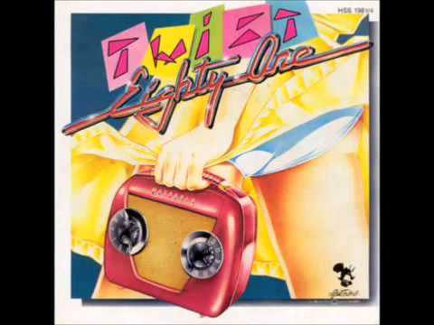 Shiva - Twist Eighty One (1981)