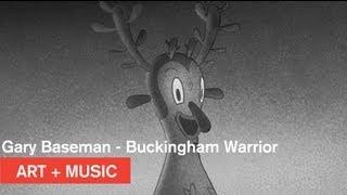 Gary Baseman X Die Antwoord - Buckingham Warrior - Art + Music - MOCAtv