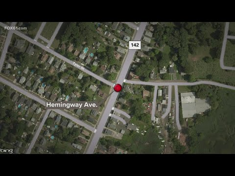 Official: Police investigating motor vehicle incident in New Haven