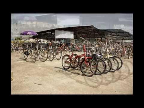 จักรยานมือสองนำเข้าจากญี่ปุ่น บางพลี สมุทรปราการ