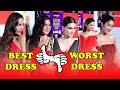 Best and Worst Dressed Stars at Zee Cine Awards 2019