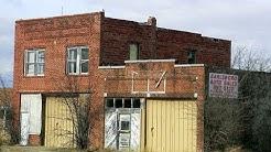 Remembering Earlsboro, Pottowatamie county, Oklahoma