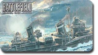 Battlefield 1942 ► Navy Destroyer Crew
