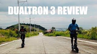 Taking a closer look at Minimotors' Dualtron 3