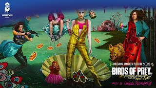 Harley Quinn: Birds of Prey Official Soundtrack | The Fantabulous Emancipation Of One | WaterTower Thumb