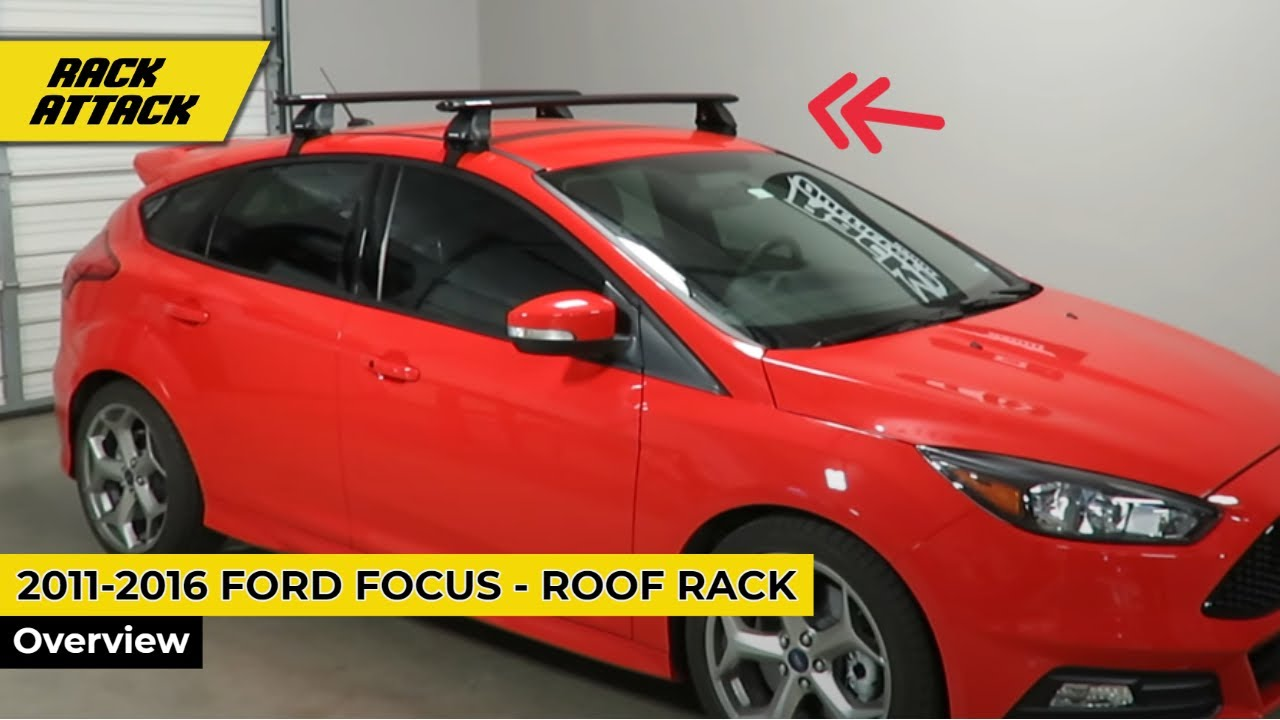 best roof rack for ford focus hatchback the rhino rack vortex 2500