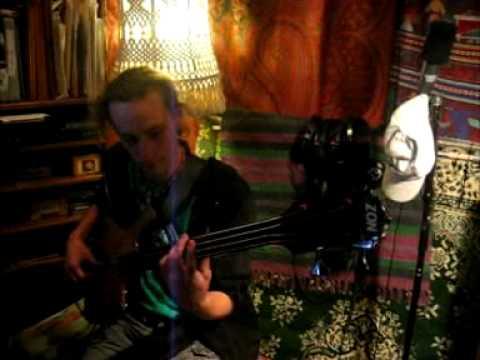 Recording session at Diamond studio (San Francisco)