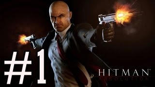 Hitman Absolution - Playthrough Partie 1 [HD]
