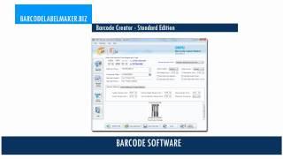 Free Barcode Label Maker Software Freeware Download Mac 2d Bar Code Labels Barcodelabelmaker.biz