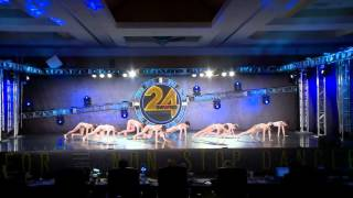 """And the World"" - Angel Armas Choreography"