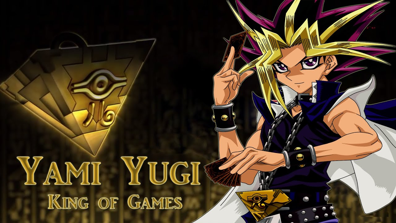 Yu Gi Oh Pack Wallpapers Anime Full Hd 1 Link