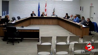 Town of Drumheller Regular Council Meeting of October 1, 2018