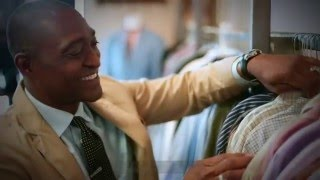 Finders Keepers Menswear Commercial 2016