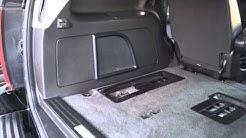 2014 Escalade Hertz Stealth Car stereo