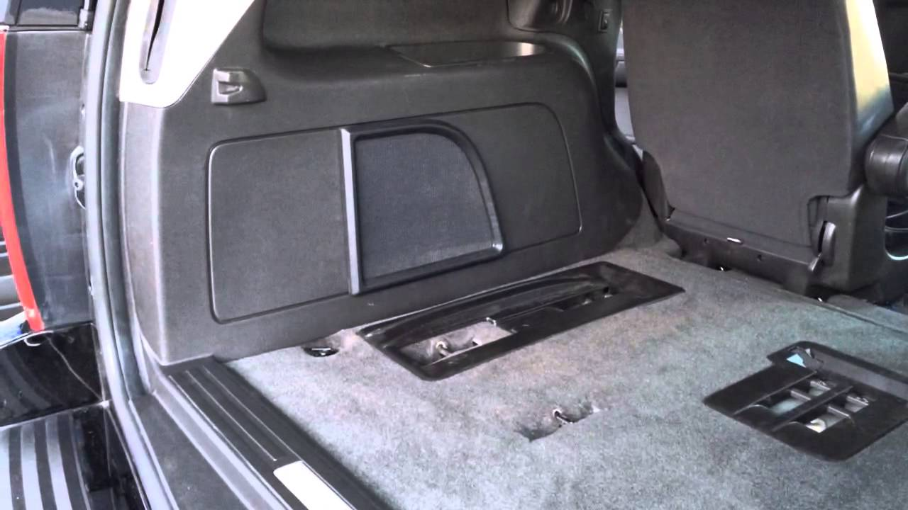 wiring diagram car stereo system chevy 4 wire alternator 2014 escalade hertz stealth - youtube