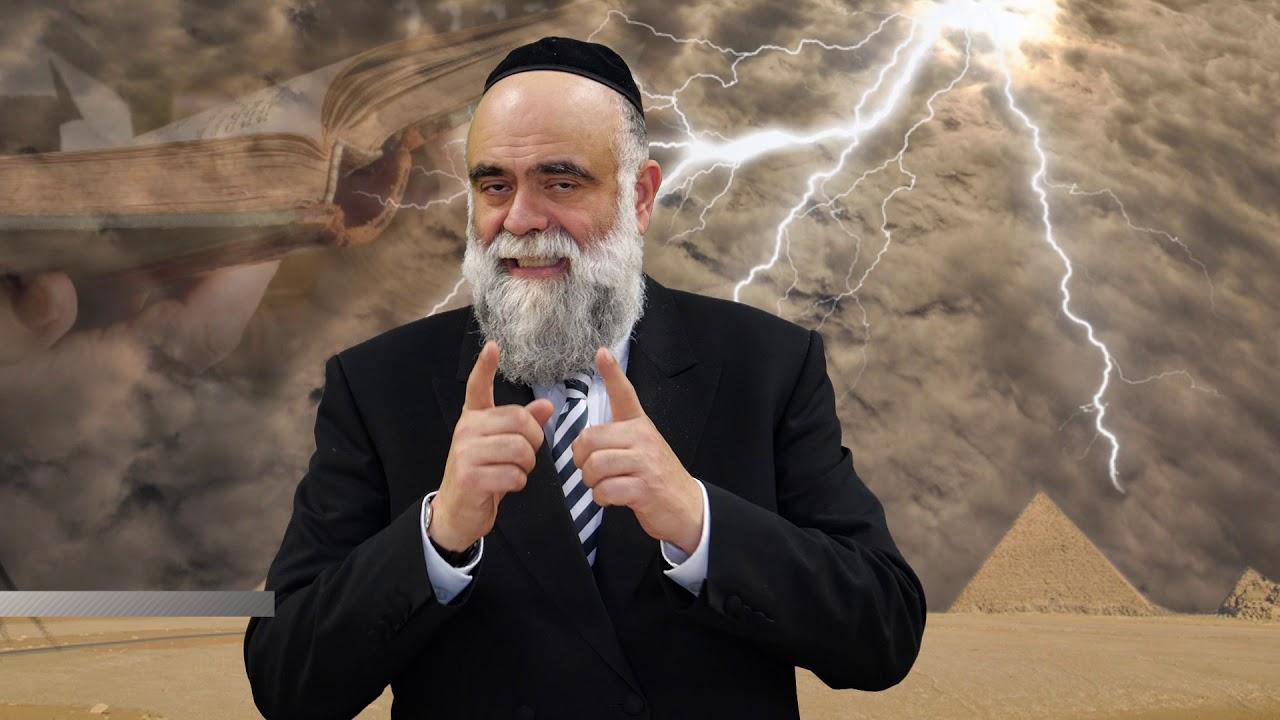 הלל בפסח -הרב משה פינטו HD - מסר מיוחד!