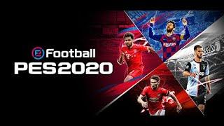 PES 2020 DEMO PS4