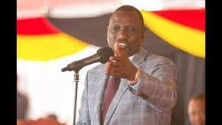 Mt. Kenya's support for DP Ruto's 2022 presidency in question yet again