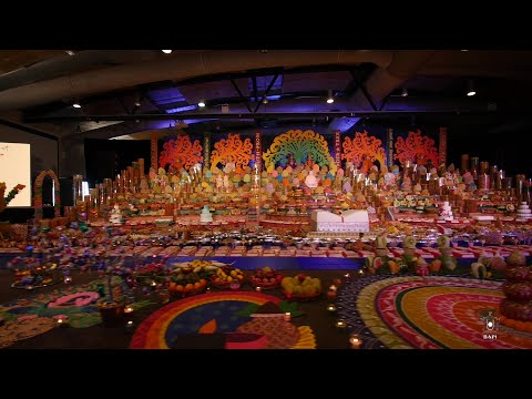 Diwali & Annakut Celebration 2019, Sydney, Australia
