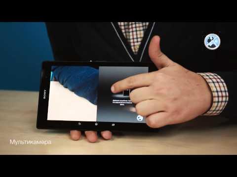 Sony Xperia Z3 Tablet Compact | Полный обзор