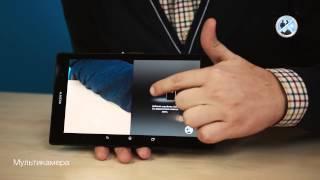 Планшет Sony Xperia Z3 Tablet Compact - полный обзор