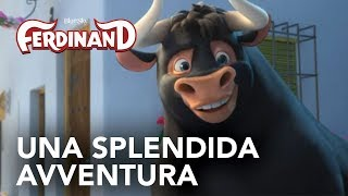 Ferdinand | Una splendida avventura spot HD | 20th Century Fox 2017