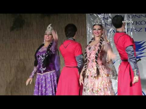ABU International Dance Festival 2017: Ictimai TV-Azerbaijan - Uzundara