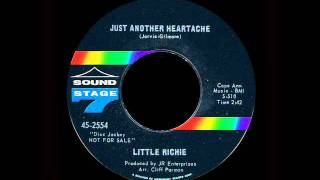 Little Richie - Just Another Heartache