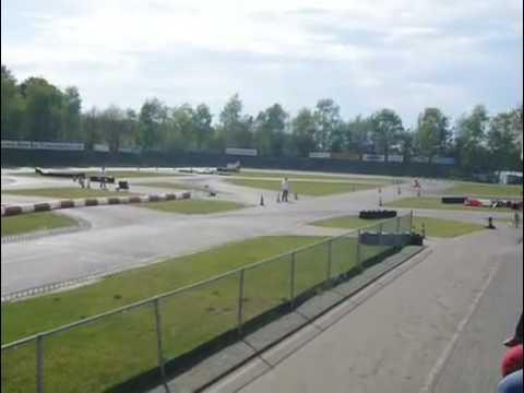 start eindhoven chris holtkamp karting
