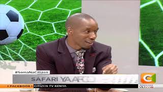 SEMA NA CITIZEN | Safari ya AFCON 2021 (part 2 )
