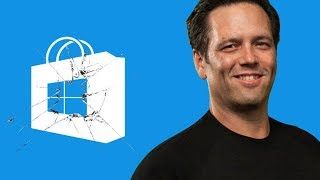 Phil Spencer: Windows Store Needs Work, Streaming Not Mass Market, Game Pass Has Millions of Subs