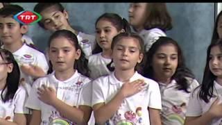 23 Nisan Şarkısı - TRT Çoksesli Çocuk Korosu (Serdar Ayyıldız 2016 versiyon)