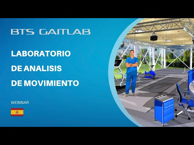 laboratorio de analisis de movimiento