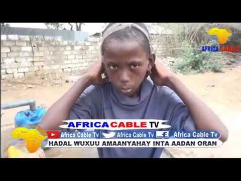 MAXAAD KALA SOCOTAA NOLSHA CARUURTA DANYARTA AH EE KUNOOL JOWHAR SHAASHAA AFRICA CABLE TV