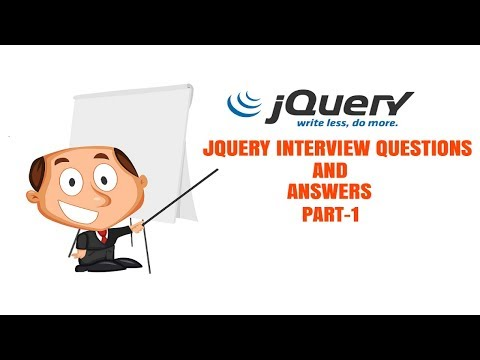top-jquery-interview-questions-&-answers-|-part-1